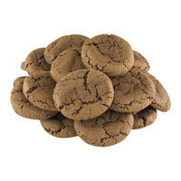 Soft & Chewy Cookie Gingerbread