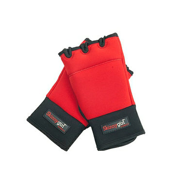 Skinnygirl Workout Weighted Fitness Gloves - 1.5lb pair / 0.75lb each