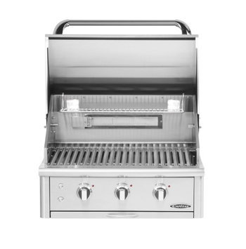Capital CG40RBIN Precision Series 40