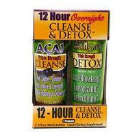 Agrolabs 12 Hour Overnight Cleanse & Detox Program
