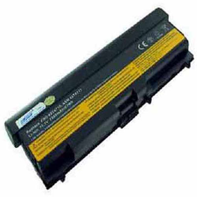 Battery Biz Hi-Capacity ThinkPad SL510 Battery