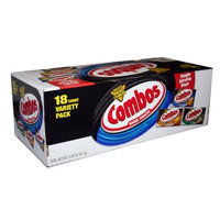 Combos Baked Snacks Variety Pack 18 ct.