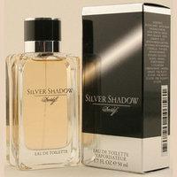 Davidoff Silver Shadow Eau De Toilette Spray for Men