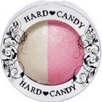 Hard Candy Kal-eye-descope Baked Eyeshadow Duo BLIND DATE