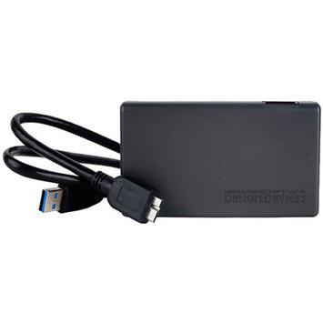 Delkin Ddreader 42 USB 3.0 Universal Memory Card Reader - DDREADER-42