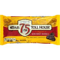 Nestle® Toll House® Semi-Sweet Chocolate Morsels