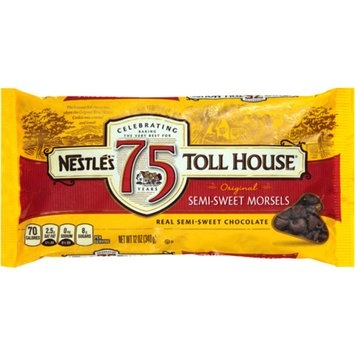 Nestle® Toll House® Semi-Sweet Chocolate Morsels