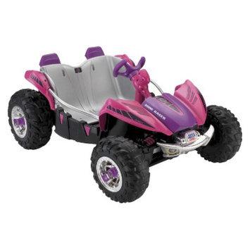 Fisher-Price Power Wheels Dune Racer Pink / Purple
