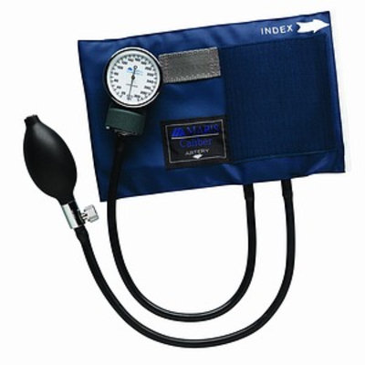 Mabis Caliber Series Aneriod Sphygmomanometer