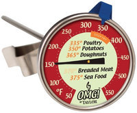 Taylor Deep Fry Thermometer (804OMG)
