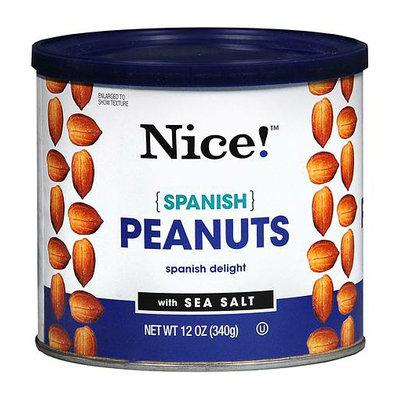 Nice! Spansih Peanuts