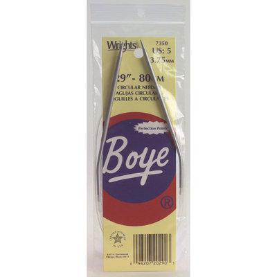 Boye Circular Aluminum Knitting Needles 29