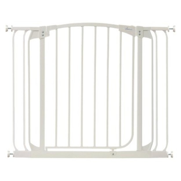Dream Baby Swing Closed Gate w/ 2 extensions