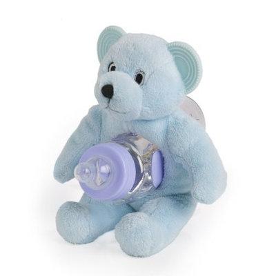 the BOT collections blue bear