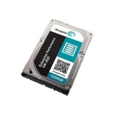 Seagate Enterprise Performance 10K HDD ST1200MM0118 - hard drive - 1.2TB - SAS 12GB/s