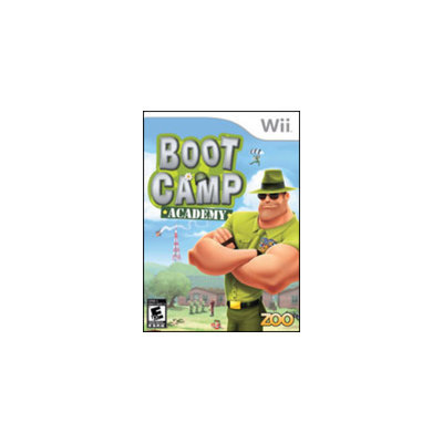 Zoo Games Boot Camp Academy