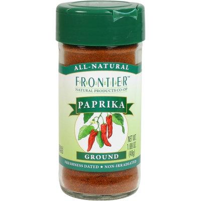 Frontier Paprika Ground