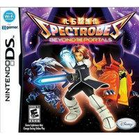 Disney Spectrobes: Beyond the Portals (Nintendo DS)