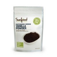 Sunfood: Vanilla Bean Powder