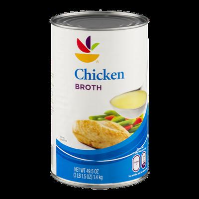 Ahold Chicken Broth