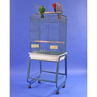 A&e Cage Winston Playtop Bird Cage Color - Sandstone