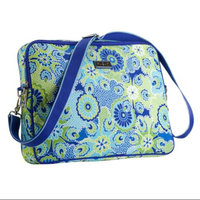 Hadaki Nylon 17 in. Laptop Sleeve Jazz Cobalt