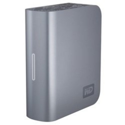 Western Digital My Book Office Edition 500 GB USB 2.0 Desktop External Hard Disk Drive