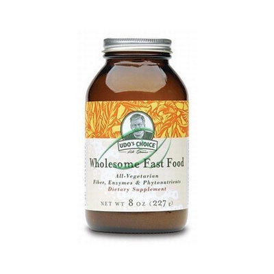 Flora Udo's Choice - Wholesome Fast Food - 8 oz (FFP)