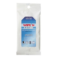 Flents Wipe 'N Clear Tote-along Lens Wipes, 16 Wipes