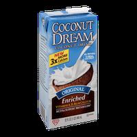 Coconut Dream Original Coconut Drink