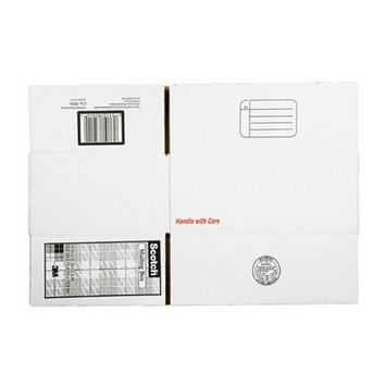 3M Scotch Mailing Box