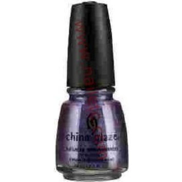 China Glaze Wizard of Ooh Ahz Returns! Polish