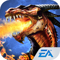 Electronic Arts Heroes of Dragon Age