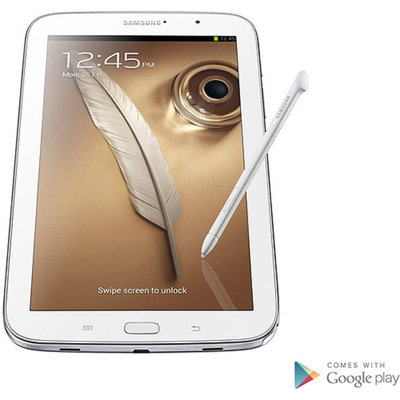 Samsung Galaxy Note 8.0 (16GB, White)