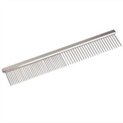 Oster Professional Pet Grooming Comb 7 in Medium-Coarse