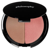 Philosophy Supernatural Mineral Blush Duo, Hugs/Kisses