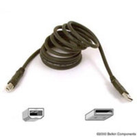 Belkin USB 2.0 Cable - 16ft