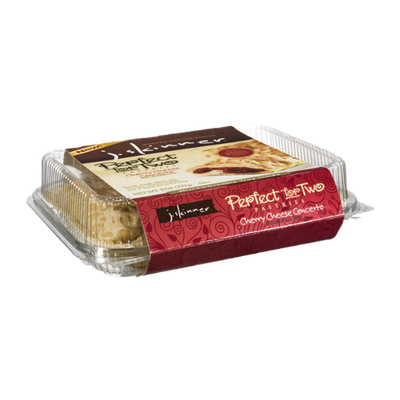 J. Skinner Perfect for Two Pastries Cherry Cheese Concerto