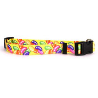 Yellow Dog Design JB101S Jelly Beans Standard Collar - Small