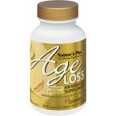 Nature's Plus - Age Loss, 60 tablets