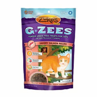 Zuke's G-Zees for Cats Savory Salmon