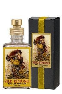 V'tae Parfum & Body Care Silk Kimono Parfum V'TAE Parfum and Body Care 2 oz Liquid