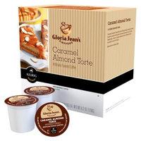 Keurig Gloria Jean Caramel Almond Torte - 18 count