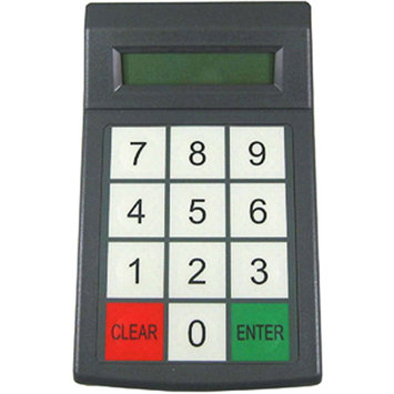 Genovation 904-RJ MiniTerm Keypad