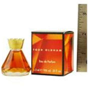 Todd Oldham 122438 Eau De Parfum .2-ounce Mini