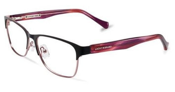 Lucky D101 Prescription Eyeglasses