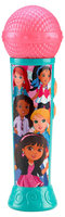 Fisher Price Nickelodeon Dora & Friends Sing It Together Microphone
