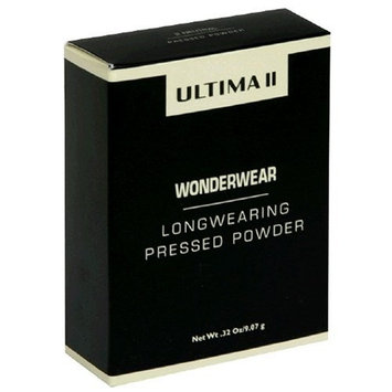 Ultima II Wonderwear Longwearing Pressed Powder