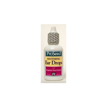 Proseed Soothing Ear Drops 1 oz