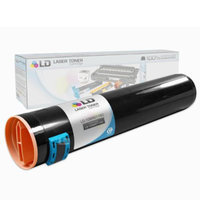 LD Xerox Phaser 7760 Compatible 106R01160 Cyan Laser Toner Cartridge